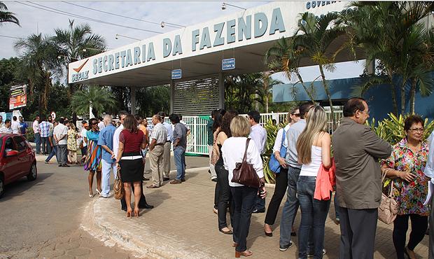 Sefaz Goiás realiza alterações no Cadastro de Contribuintes