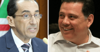 Com voto de Kajuru, CEI livra o secretário Estadual de Saúde do governo Marconi Perillo, Leonardo Vilela, de responder por contrato irregular firmado com OSs da saúde